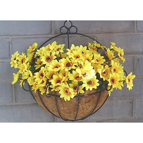 Hanging Planter Balcony Decoration 10 Inch