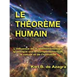 Le Théorème Humain (French Edition)
