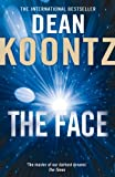 The Face by Dean Koontz front cover