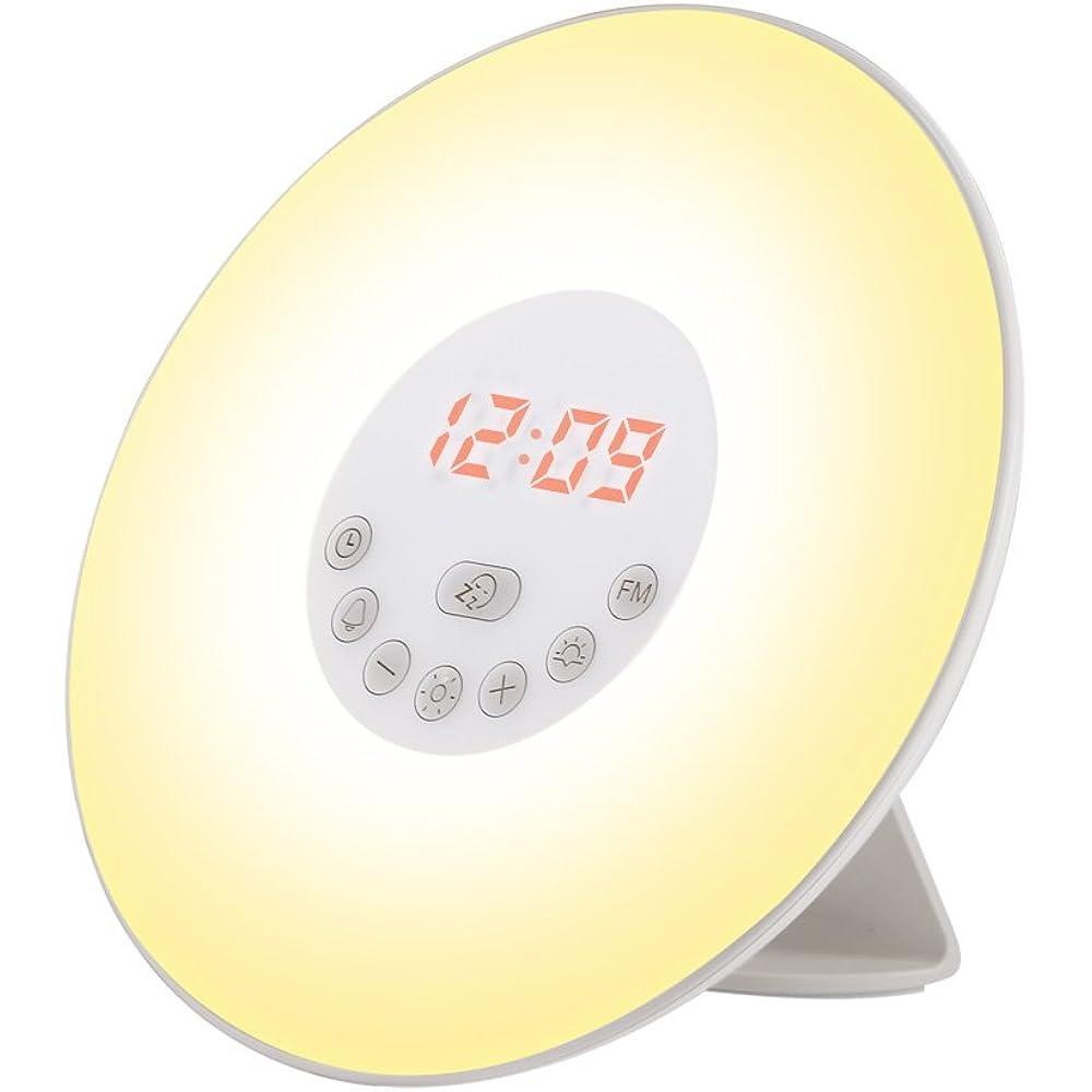 GRDE Wake Up LED
