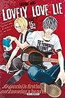 Lovely love lie, tome 15 par Aoki