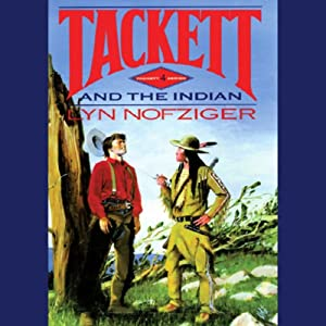 Tackett and the Indian Audiobook