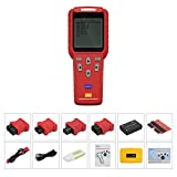 XTOOL X100 Pro Auto Key Programmer Immobilizer OBDII Diagnostic Tool Code Scanner
