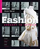 Fashion: Concept to Catwalk (Studies in Fashion)