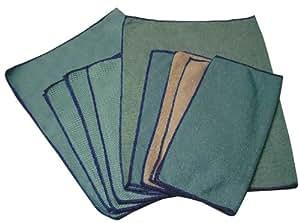 KLIN-TEC 4260130000000 - Paño para mopas