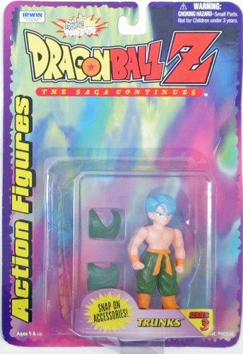 Trunks Series 3 Dragonball Z