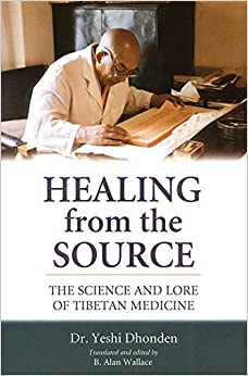 Descargar Bitorrent Healing From The Source: The Science And Lore Of Tibetan Medicine Gratis Formato Epub