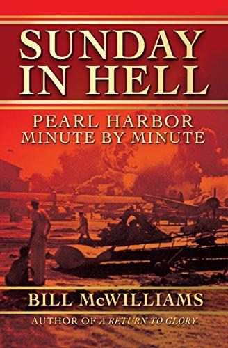 Arizona Memorial Honolulu - Sunday in Hell: Pearl Harbor Minute by Minute