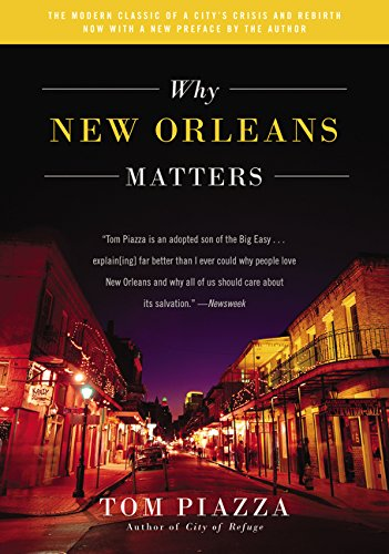 Why New Orleans Matters ebook
