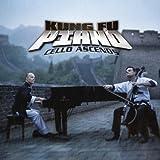 Kung Fu Piano: Cello Ascends