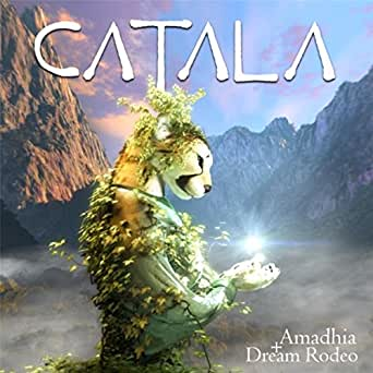 Amazon.com: Catala: Songs of the Catalans: Amadhia & Dream ...