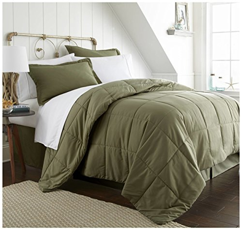 Bed In A Bag Sage Green - 8