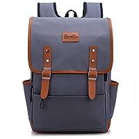 Deals on ZEBELLA Laptop Backpack School Bag Travel Rucksack