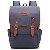 Zebella Waterproof Laptop Backpack