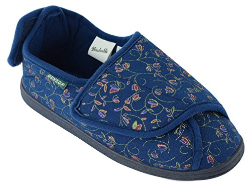 Ecuva Charlotte Womens Slippers - Size 6 S84QbR8fo