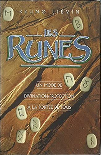 Les Runes à la portée de tous  51IRC2rD47L._SX324_BO1,204,203,200_