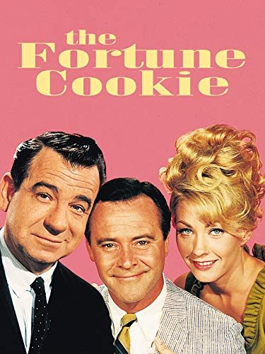 The Fortune Cookie (Jack Lemmon Movies)