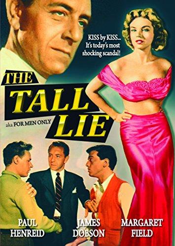 Tall Lie, The - Paul Les 1952