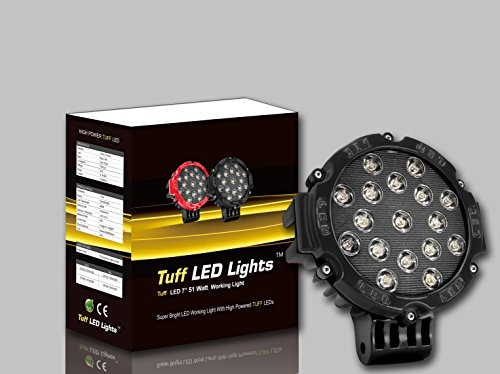 Tuff LED Lights (Pack of 2) 7