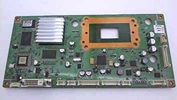 Amazon Com Samsung Dlp Tv Model Hlt6187sx Xaa Dmd Board Part Number Bp96 01837a Camera Photo