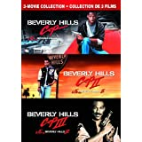 Beverly Hill Cop 3-Movie Collection