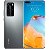 HUAWEI P40 Pro 5G, Ultra Vision Leica Quad Camera, VIP Service - Silver Frost