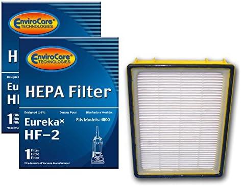 Vacuum Parts /& Accessories 1 Filter Fits Eureka Smart Vac 70082 4870 Vacuum NEW