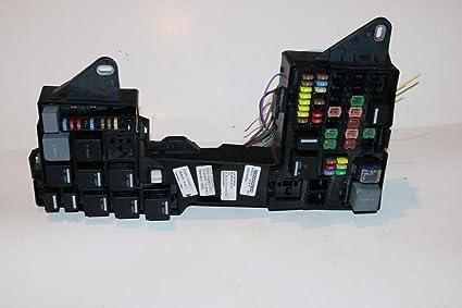 Amazon.com: 09-15 Jaguar XF 3.0L V6 Relay Fuse Box Block Panel ... on