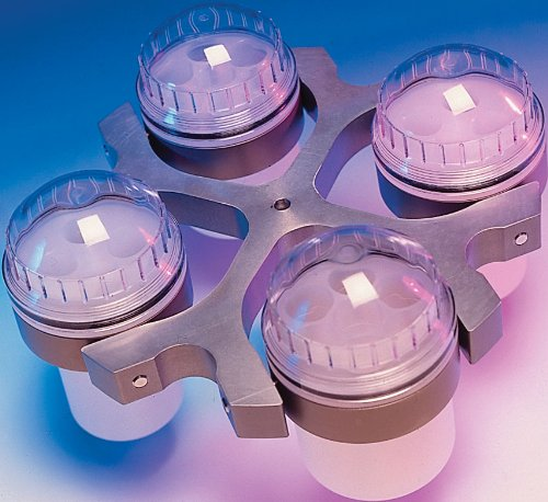 """Thermo Scientific IEC Centra-CL2 Centrifuges, 10 3/4"""" H x 13 1/4"""" W x 15 3/4"""" D, 400ml Capacity"""