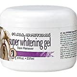 Bleaching Hair Quickly - #1 All Systems Super Whitening Gel- 8 Oz [Misc.]