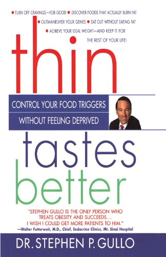 Thin Tastes Better