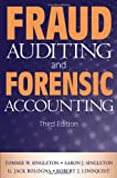 img - for Fraud Auditing and Forensic Accounting: 3rd (Third) edition book / textbook / text book