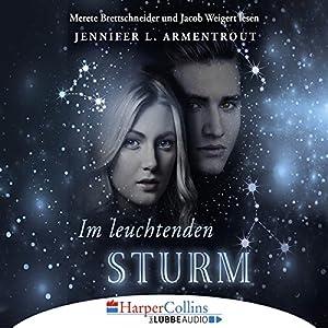 Im leuchtenden Sturm (Götterleuchten 2) Hörbuch