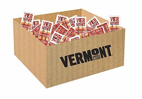 Vermont Smoke & Cure Mini Meat Sticks - Antibiotic Free Turkey Sticks - Gluten Free - Uncured Pepperoni Turkey - .5 oz Sticks - 192 Count by Vermont Smoke and Cure (Image #4)