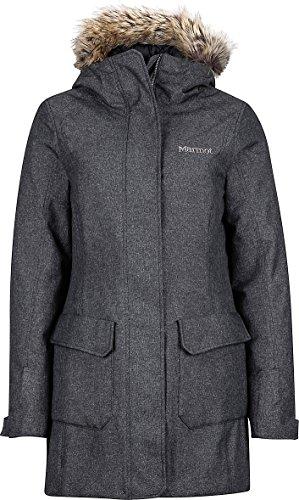 Hot Marmot Womens Georgina Featherless Jacket