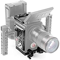 SmallRig Accessory Bundle for RED Raven/Scarlet-W/Epic-W/Weapon Camera with Top Plate, Side Plate, Base Plate - 1949