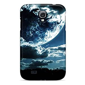 New Arrival Case Specially Design For Galaxy S4 (incoming Planet)