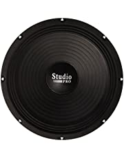 Pyramid WH10 10-Inch 300 Watt High Power Paper Cone 8 Ohm Subwoofer (Discontinued by Manufacturer)