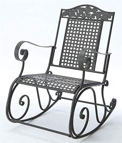 4D Concepts Ivy League Rocking Chair