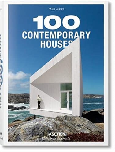 100 contemporary houses multilingual edition