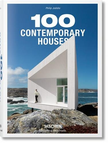 Cheap  100 Contemporary Houses (Multilingual Edition)