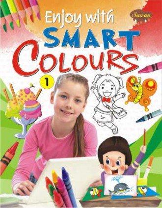 Download Enjoy With Smart Colours 1 pdf
