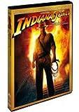 Indiana Jones a Kralovstvi Kristalove Lebky 2dvd (Indiana Jones and the kingdom of the crystal skull 2DVD SE)
