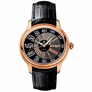 Audemars Piguet Millenary automatic-self-wind mens Watch 15320OR.OO.D002CR.01 (Certified Pre-owned)