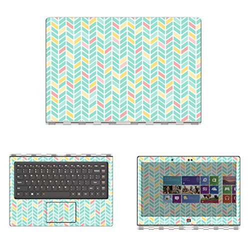 Decalrus Protective Decal Skin Skins Sticker For Lenovo