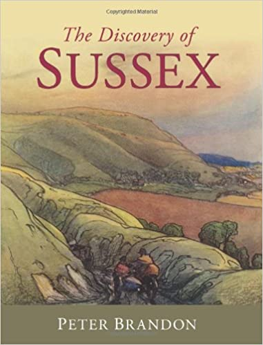The Discovery of Sussex