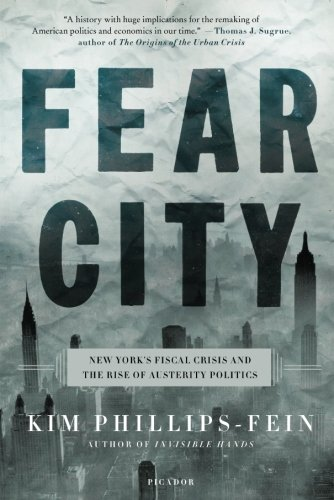 Fear City: New York