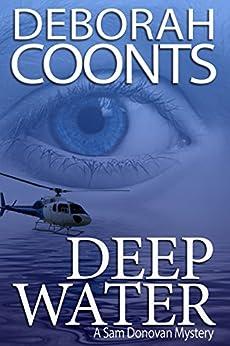 Deep Water by [Coonts, Deborah]