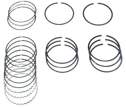 UPC 706862710209, NPR Piston Ring Set - Engine