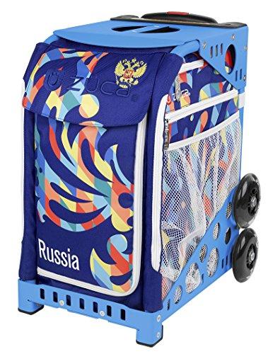 ZUCA Bag Russia Insert Only